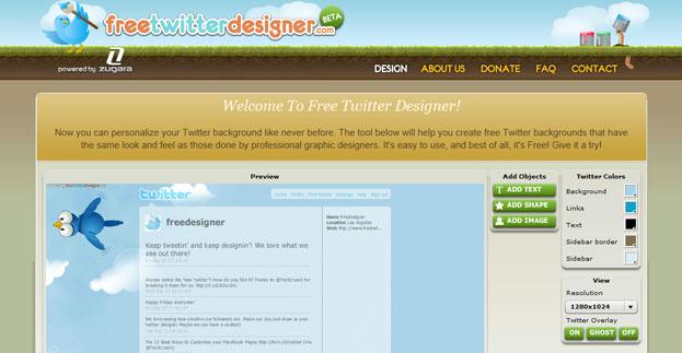 freetweedesigner.com
