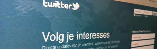 Twitter en bedrijven