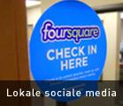 Lokale Sociale Media tips