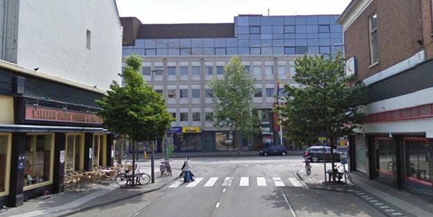 Haarlem - Tempelierstraat