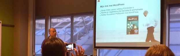 WordCampNL 2012