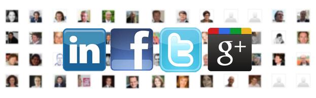 Samenwerken en social media