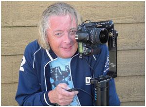 Fotograaf Bo de Visser van Prorama
