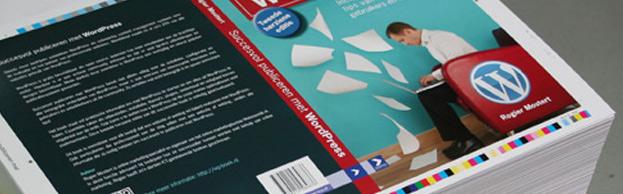 cover succesvol publiceren met WordPress tweede editie