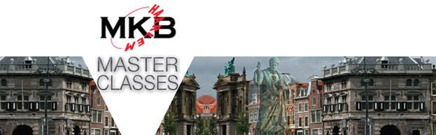 MKB Masterclass webshop