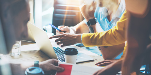 Training online-marketing