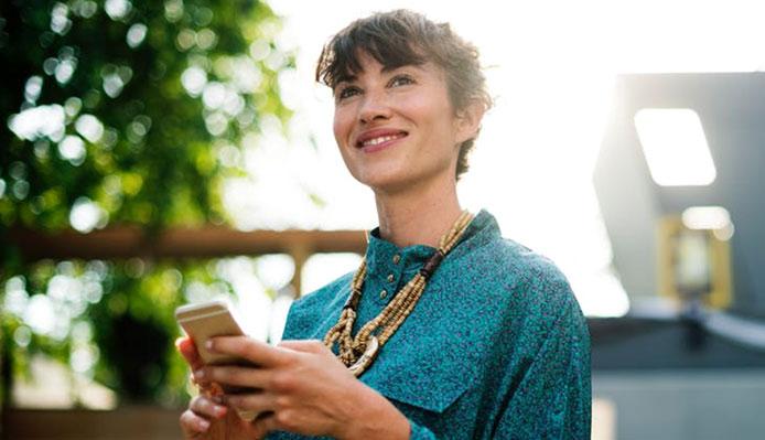 Content optimalisatie voor mobiel
