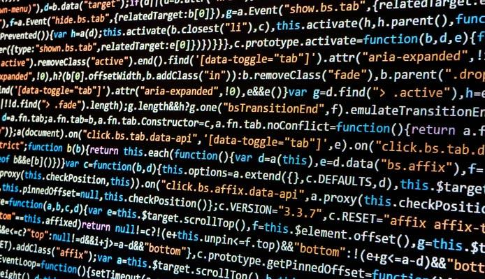 Welke data deelt jouw website?