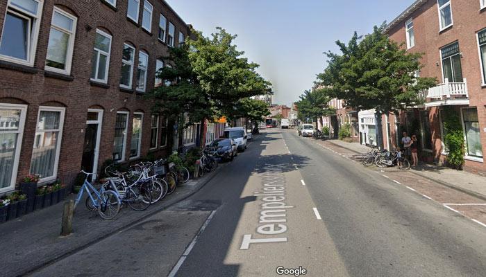 Tempelierstraat Haarlem